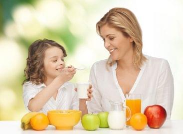 Még mindig kevés tejterméket fogyasztanak a gyerekek