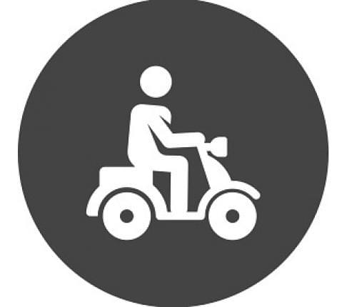 Terjed a közösségi házhoz szállítás