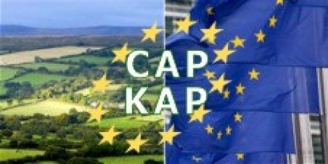 A magyar gazdák aktívan beleszólnak  a Közös Agrárpolitika alakításába