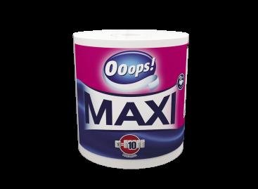 Ooops! Maxi 1 tekercs 2 rétegű papírtörlő