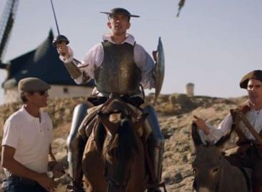 Evős-utazós komédiák – A nap videója
