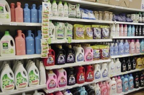 Magazin: Változó szemléletmód a mosószerek piacán