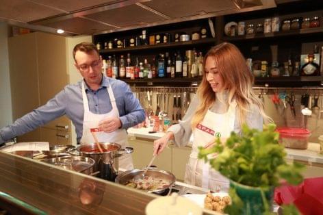 Veganz: új vegán termékcsalád a SPAR-ban
