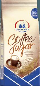 Diamant Coffee Sugar