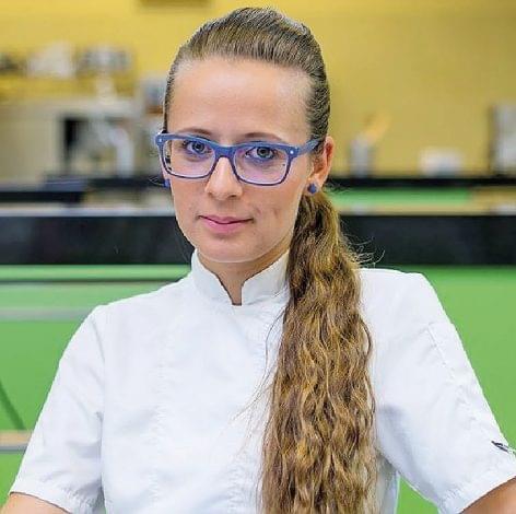 Kitűnő eredmény az ifjúsági szakács vb-n