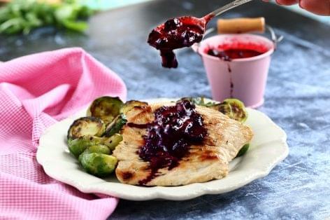 Öt szuper őszi zöldség és gyümölcs, amely nagyszerűen kombinálható pulykával