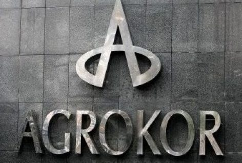 The Sberbank would sell its stake in Croatian Agrokor