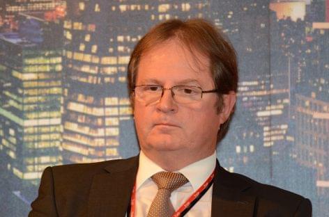 Business Days 2017 interjú – Balogh Tibor
