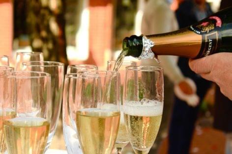 Magazin: Ébredező pezsgőpiac