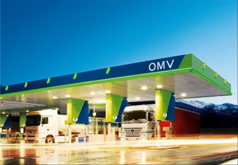 The gas station of the future will be a service center