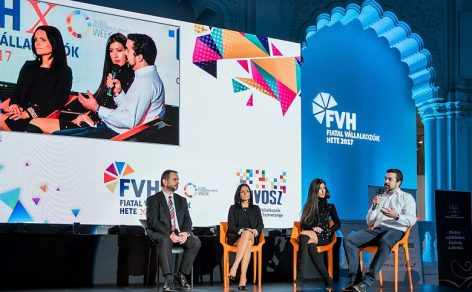 Egyre több fiatal vállalkozna Magyarországon