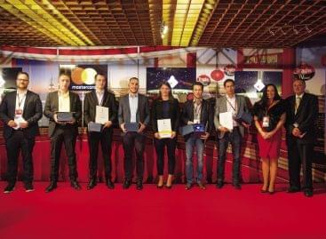 Magazin: Idén második alkalommal rendezték meg Az Év Kereskedője versenyt