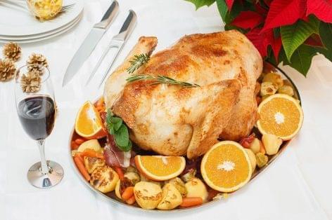 Készíts Hálaadási pulykát! – így lesz igazán porhanyós a húsa