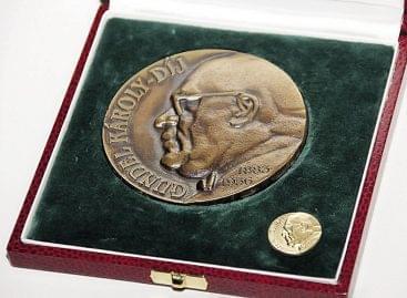 (HU) Van jelöltje a Gundel Károly-díjra?