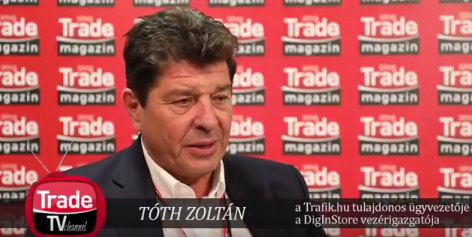 Business Days 2017 interjú – Tóth Zoltán