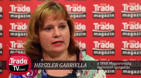 Business Days 2017 interjú – Heiszler Gabriella