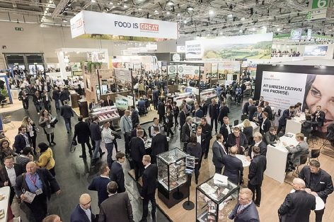 Trade fair organisers have to offer more services to satisfy customer needs