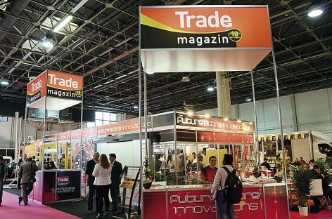 Magazine: Which trade fair to choose in 2018?