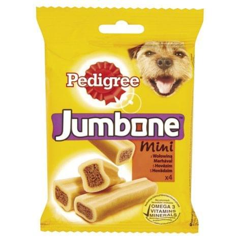 Pedigree Jumbone kutya jutalomfalat