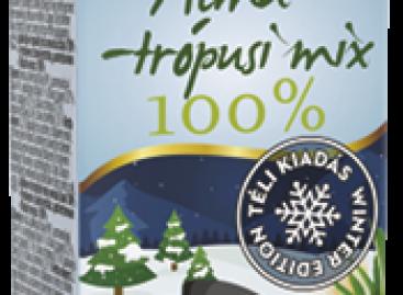 Szobi 0,2 literes téli kiadás