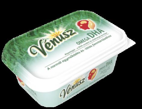 Vénusz Omega DHA margarine 400 g