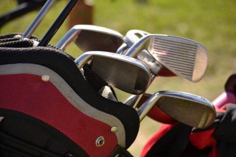 XVII. Business Golf Championship