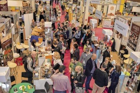 Magazin: Az élelmiszeripar és a HoReCa régiós eseménye