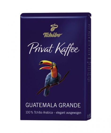 Tchibo Privat Kaffee – Területszelektált prémium szemes kávék