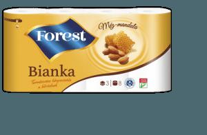 Forest Bianka termékcsalád