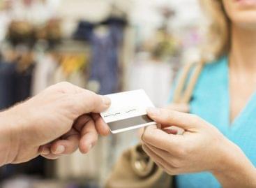 Magazin: A bankkártyaterminált már mindenki megengedheti magának