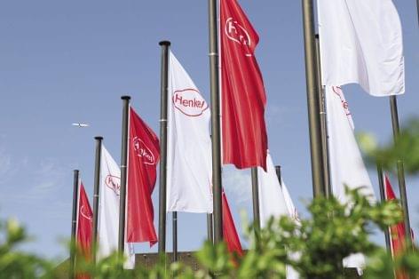 A Henkel pozitív eredményekről számolhat be a második negyedévben a jelentős mértékű, negatív valutahatások ellenére is