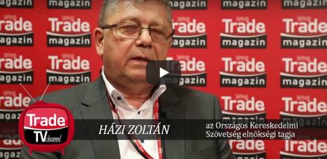 Business Days 2017 interjú – Házi Zoltán