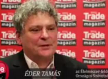 Business Days 2017 interjú – Éder Tamás