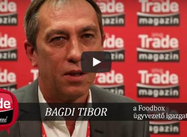Business Days 2017 interjú – Bagdi Tibor