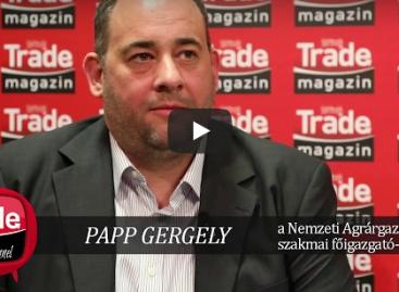 Business Days 2017 interview – Papp Gergely