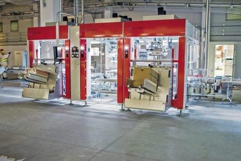 Nestlé expands Bük production facility from 20 billion forints