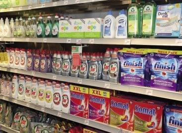Magazin: All in – a tökéletes mosogatásért
