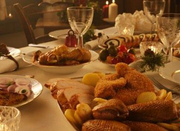 Ételkülönlegesség az AMC baromfihús kampányban