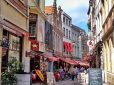 Tourism boosted in Belgium