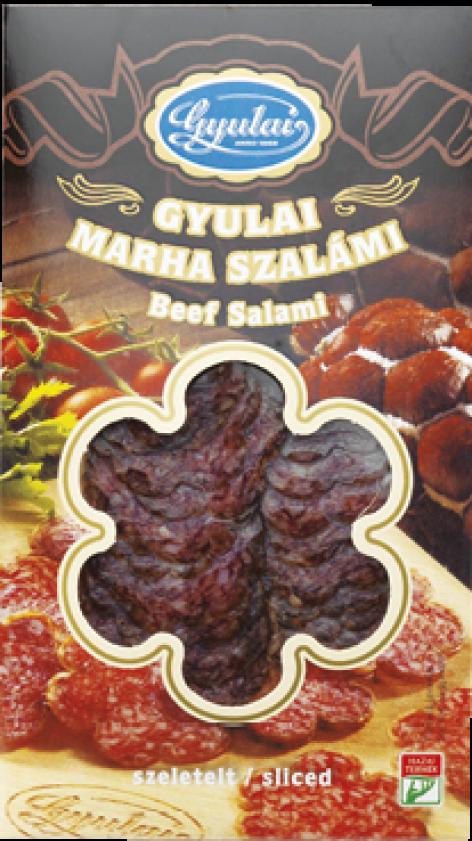 Gyulai Marha Szalámi