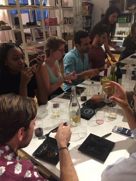 Milyen bor passzol a tücsökhöz?