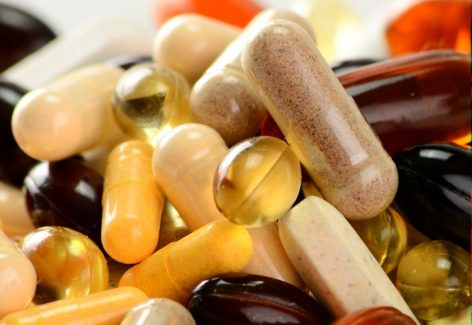 Nearly half of the young Hungarians use dietary supplements
