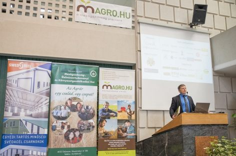 Telt házas előadások mindkét helyszínen a Kukorica és Búza Konferenciasorozaton