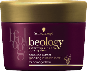 Schwarzkopf Beology prémium hajápoló termékcsalád