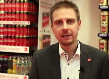 Future Store visszatekintő – Coca-Cola