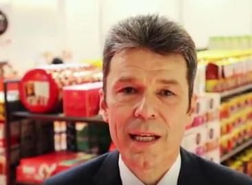 Future Store visszatekintő: Noszek Péter,  NESTLÉ