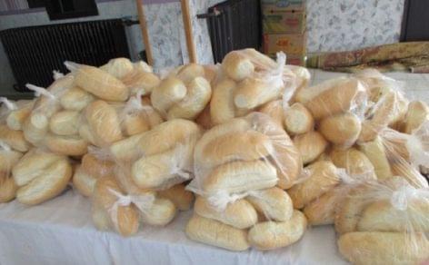 Az Auchan zöldséggel és gyümölccsel bővítette az adomány célra felajánlott élelmiszerek körét