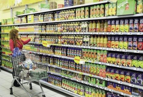 Magazin: Terjed az egészségtudatos szemlélet a gyümölcslépiacon
