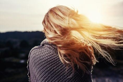 Magazin: Erős haj, még erősebb kategória