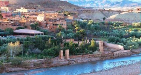 Jelentősen nőhet a Marokkóba látogató magyar turisták száma